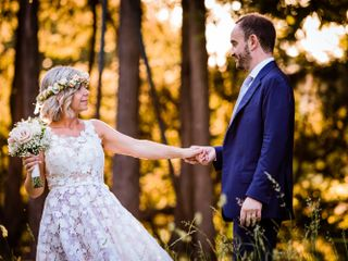 Le nozze di Isabella e Paolo