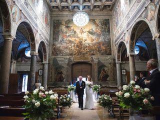 Le nozze di Barbara e Stefano 1