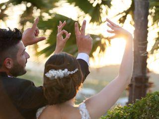 Le nozze di Antonella e Rodolfo 2