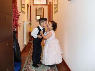 Le nozze di Antonella e Rodolfo 3