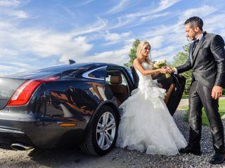 Le nozze di Mirella e Fabrizio