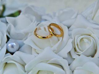 le nozze di Cinzia e Leo 1