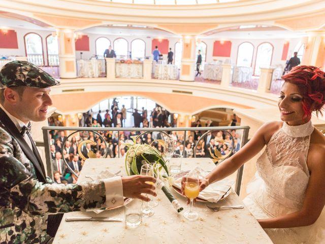 Il matrimonio di Francesco e Rosy a Lamezia Terme, Catanzaro 19