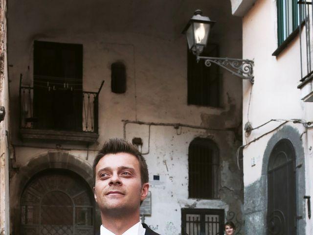 Il matrimonio di Giuseppe e Federica a Vietri sul Mare, Salerno 6