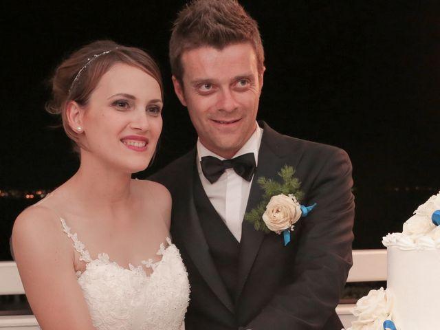 Il matrimonio di Giuseppe e Federica a Vietri sul Mare, Salerno 11