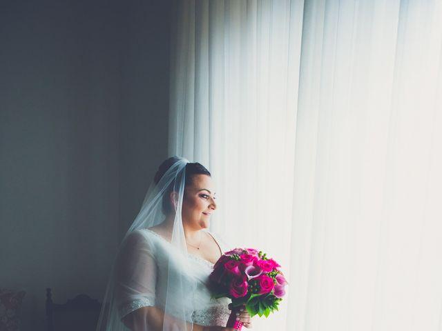 Il matrimonio di Elisa e Stefano a Guilmi, Chieti 4