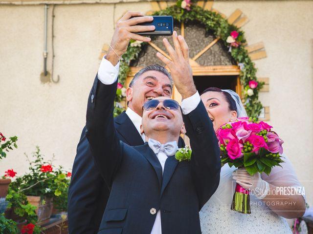 Il matrimonio di Elisa e Stefano a Guilmi, Chieti 2