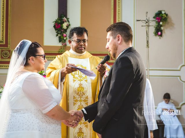 Il matrimonio di Elisa e Stefano a Guilmi, Chieti 5