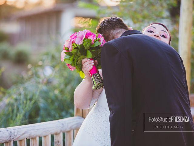 Il matrimonio di Elisa e Stefano a Guilmi, Chieti 13