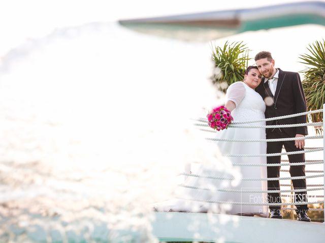 Il matrimonio di Elisa e Stefano a Guilmi, Chieti 15