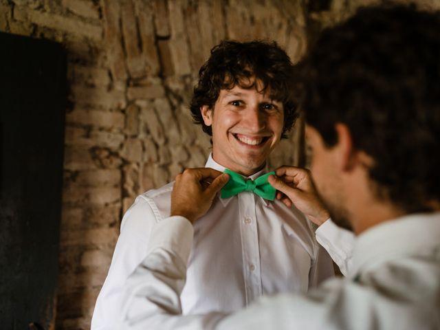 Il matrimonio di Mattia e Nicole a Medole, Mantova 16