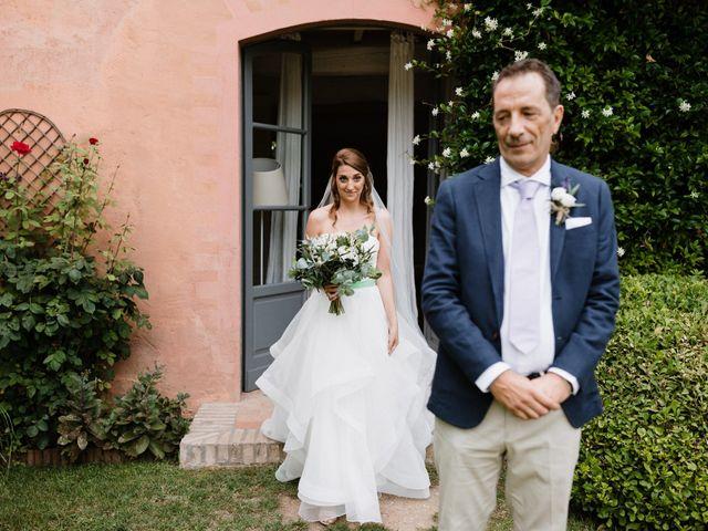 Il matrimonio di Mattia e Nicole a Medole, Mantova 24