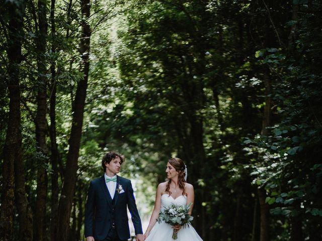 Il matrimonio di Mattia e Nicole a Medole, Mantova 33