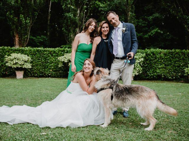 Il matrimonio di Mattia e Nicole a Medole, Mantova 37