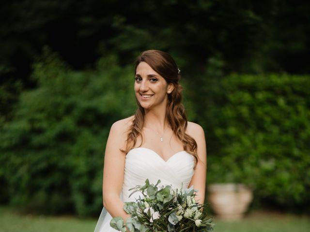 Il matrimonio di Mattia e Nicole a Medole, Mantova 39