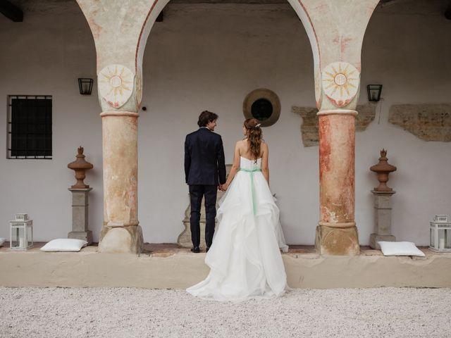 Il matrimonio di Mattia e Nicole a Medole, Mantova 49