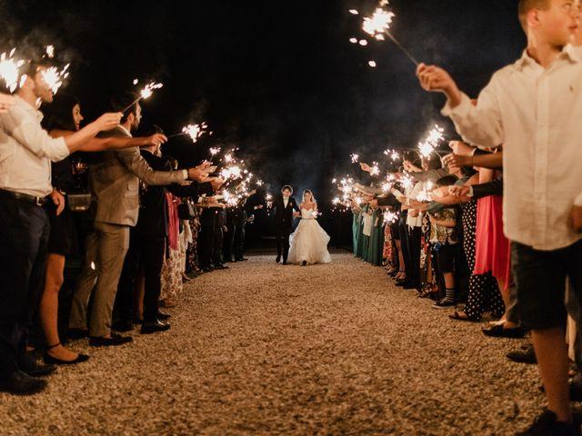 Il matrimonio di Mattia e Nicole a Medole, Mantova 50