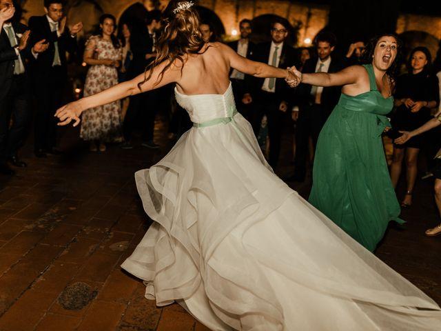 Il matrimonio di Mattia e Nicole a Medole, Mantova 52