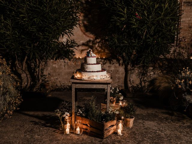 Il matrimonio di Mattia e Nicole a Medole, Mantova 54