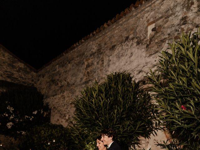 Il matrimonio di Mattia e Nicole a Medole, Mantova 55
