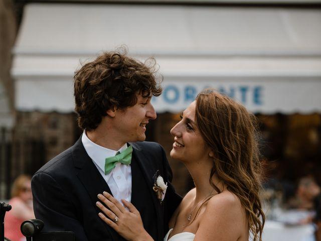Il matrimonio di Mattia e Nicole a Medole, Mantova 56