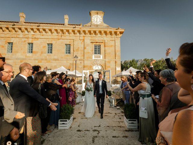 Il matrimonio di Nicolò e Elisa a Palermo, Palermo 13