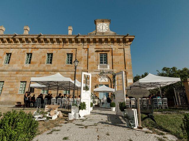 Il matrimonio di Nicolò e Elisa a Palermo, Palermo 14
