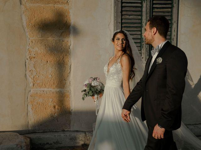 Il matrimonio di Nicolò e Elisa a Palermo, Palermo 16