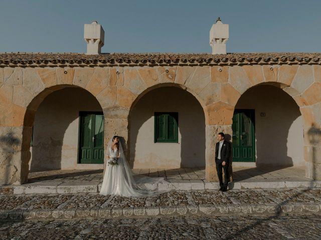 Il matrimonio di Nicolò e Elisa a Palermo, Palermo 19