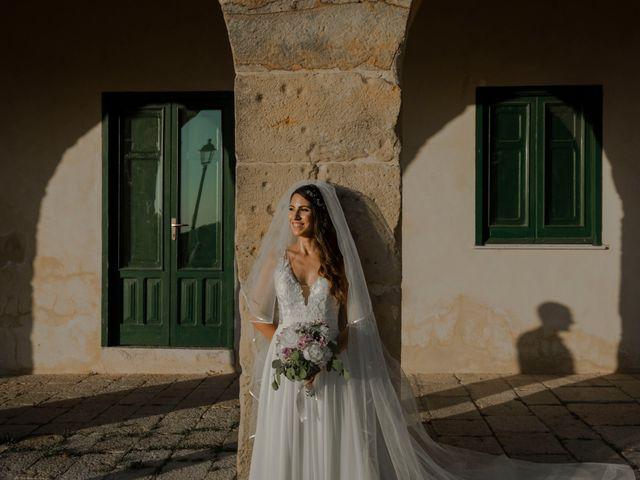 Il matrimonio di Nicolò e Elisa a Palermo, Palermo 20