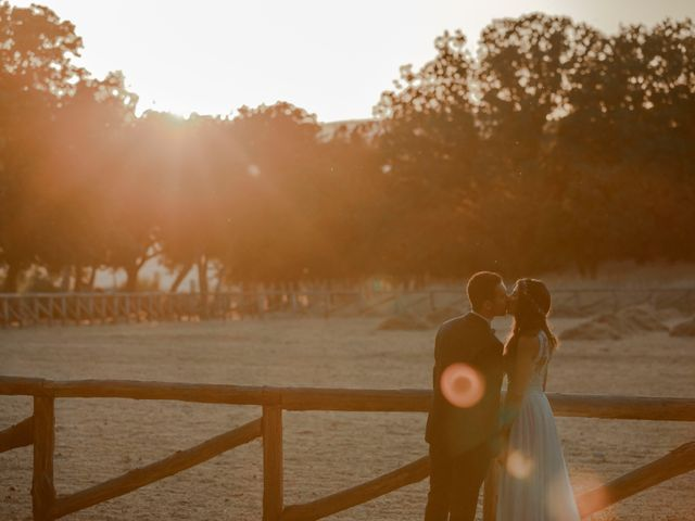 Le nozze di Elisa e Nicolò