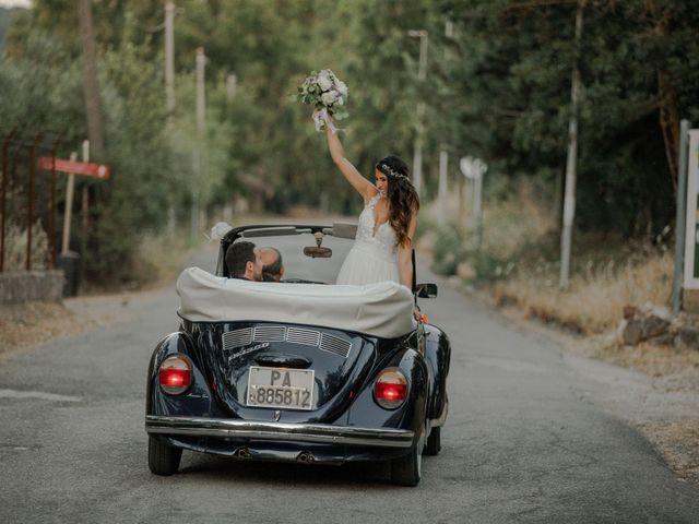 Il matrimonio di Nicolò e Elisa a Palermo, Palermo 22