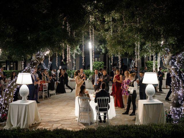 Il matrimonio di Nicolò e Elisa a Palermo, Palermo 24