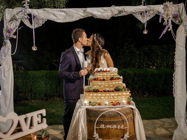 Il matrimonio di Nicolò e Elisa a Palermo, Palermo 32