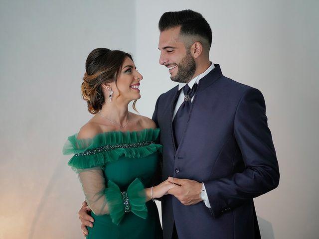 Il matrimonio di Giovanni e Domenica a Ginosa, Taranto 11