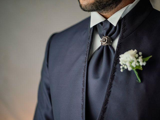 Il matrimonio di Giovanni e Domenica a Ginosa, Taranto 13