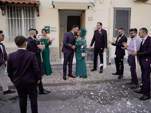 Il matrimonio di Giovanni e Domenica a Ginosa, Taranto 15