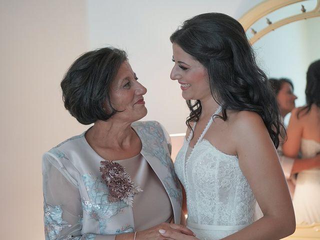 Il matrimonio di Giovanni e Domenica a Ginosa, Taranto 26
