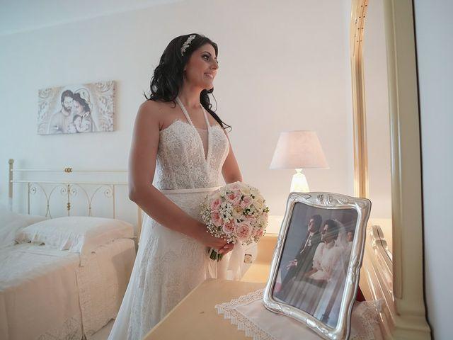 Il matrimonio di Giovanni e Domenica a Ginosa, Taranto 30