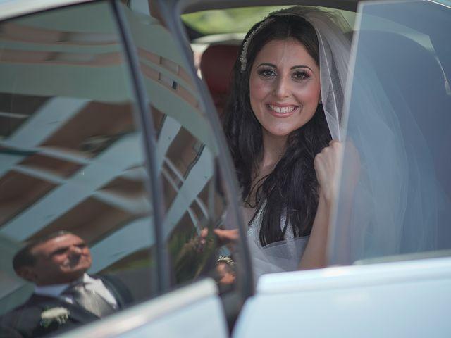 Il matrimonio di Giovanni e Domenica a Ginosa, Taranto 32