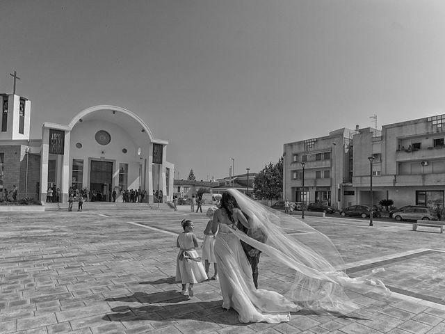 Il matrimonio di Giovanni e Domenica a Ginosa, Taranto 34