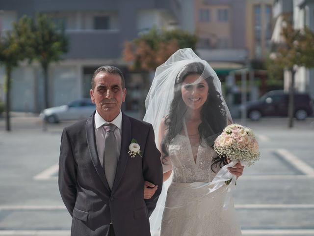 Il matrimonio di Giovanni e Domenica a Ginosa, Taranto 35