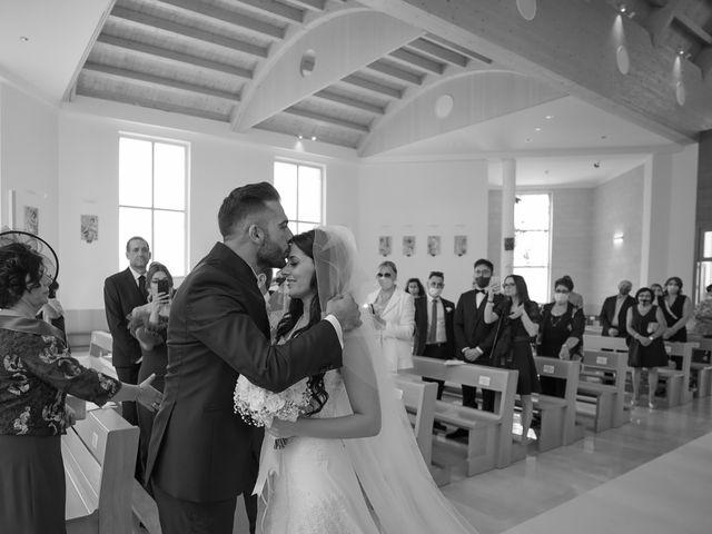 Il matrimonio di Giovanni e Domenica a Ginosa, Taranto 36
