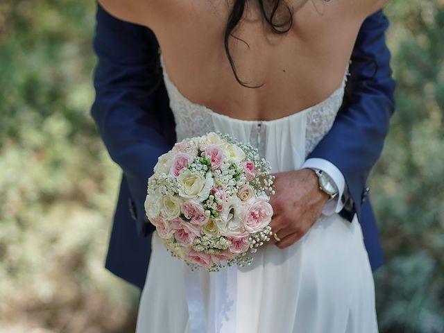 Il matrimonio di Giovanni e Domenica a Ginosa, Taranto 38