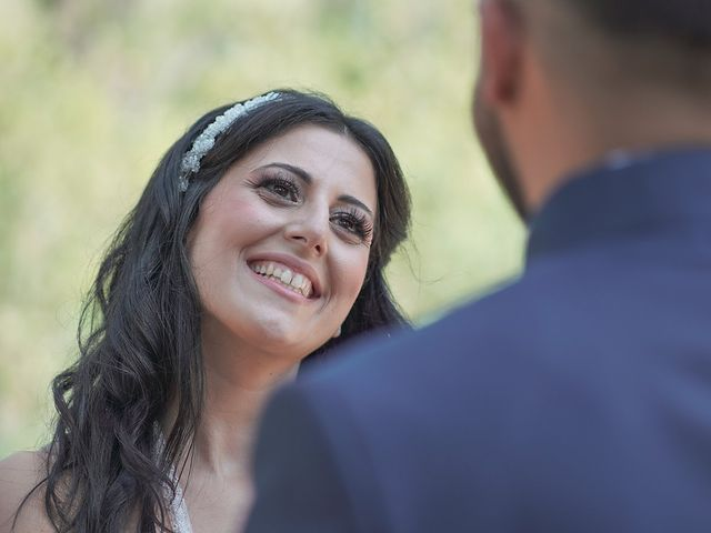 Il matrimonio di Giovanni e Domenica a Ginosa, Taranto 39