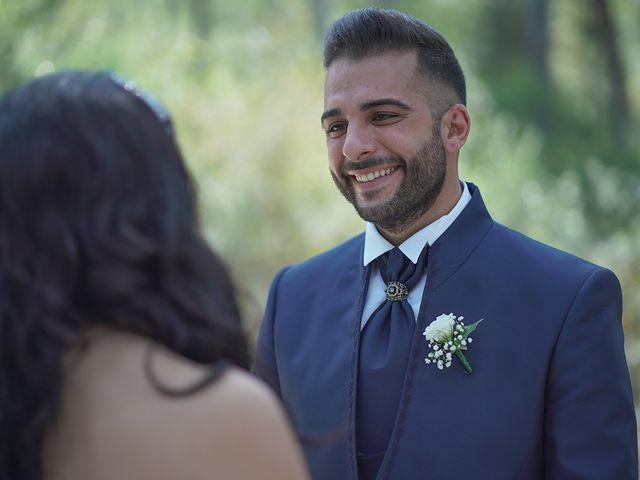 Il matrimonio di Giovanni e Domenica a Ginosa, Taranto 40