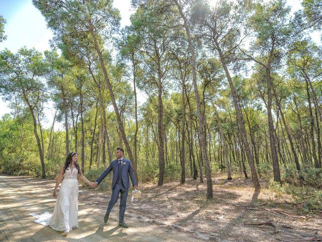 Il matrimonio di Giovanni e Domenica a Ginosa, Taranto 42