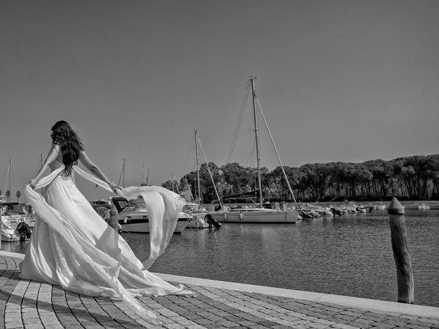 Il matrimonio di Giovanni e Domenica a Ginosa, Taranto 45