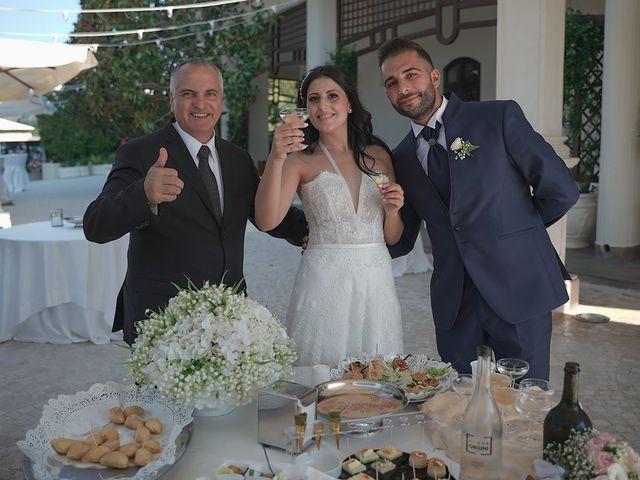 Il matrimonio di Giovanni e Domenica a Ginosa, Taranto 47