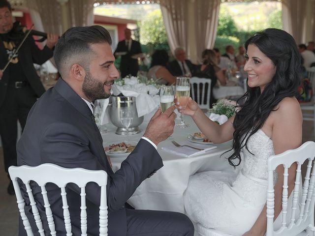 Il matrimonio di Giovanni e Domenica a Ginosa, Taranto 49